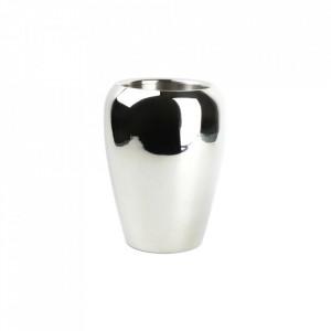 Racitor argintiu din inox pentru vinuri Blanco Aerts