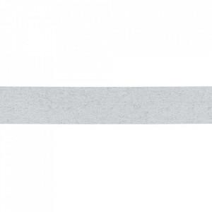 Banda adeziva argintie 10 m Matt Madam Stoltz