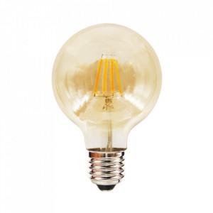 Bec cu filament LED E27 6W Esen Milagro Lighting