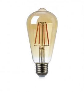 Bec LED E27 2,8W Filament Markslojd