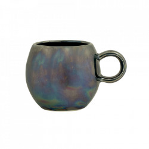 Cana multicolora din ceramica 275 ml Paula Bloomingville