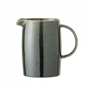 Carafa verde din ceramica 825 ml Joy Bloomingville