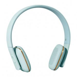 Casti wireless albastre aHEAD Kreafunk