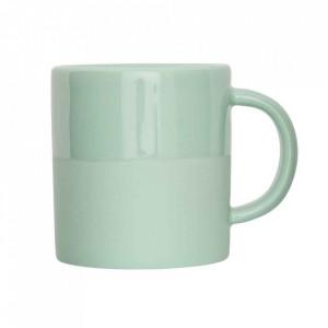 Ceasca verde din ceramica 250 ml Sophie Bloomingville