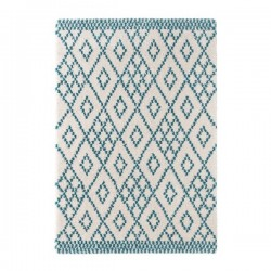 Covor albastru 160 x 230cm Grace Ornament Mint Rugs