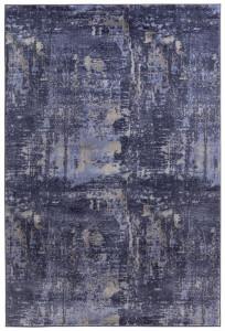 Covor albastru Golden Gate Mint Rugs (diverse dimensiuni)