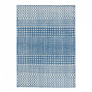 Covor din lana Switch Blue Ligne Pure (diverse dimensiuni)