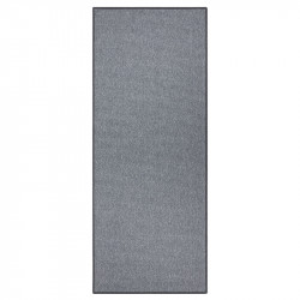Covor gri din polipropilena Boucle Grey BT Carpet (diverse dimensiuni)