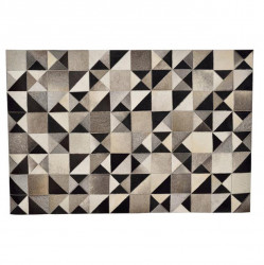 Covor multicolor din blana 160x230 cm Nicolle Giner y Colomer