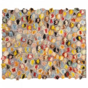 Covor multicolor din lana 190x245 cm Tulu Versmissen