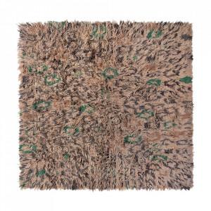 Covor multicolor din lana 255x270 cm Tulu Versmissen