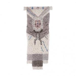 Covor multicolor din lana 90x240 cm Zuni Lorena Canals