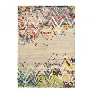Covor multicolor din lana Yeti Anapurna Multi Brink & Campman (diverse dimensiuni)