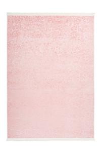 Covor roz din poliester Peri Lalee (diverse dimensiuni)