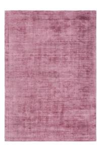 Covor roz din viscoza Premium Lalee (diverse dimensiuni)