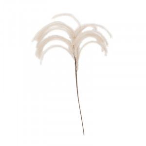 Decoratiune ivorie 107 cm I Will never Fade Flower Bold Monkey