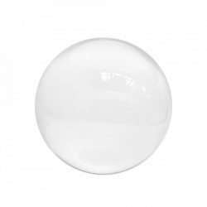 Decoratiune transparenta din cristal 20 cm Magnifying Glass Versmissen