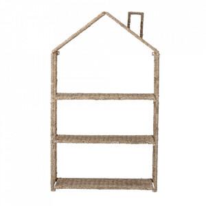 Etajera maro din fier 137,5 cm House Bloomingville Mini