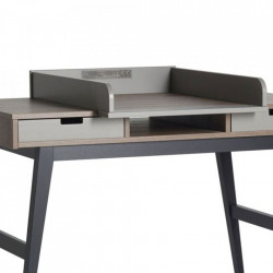 Extensie modulara din MDF Trendy Desk Royal Oak Quax