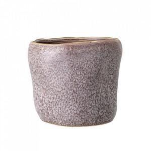 Ghiveci mov din ceramica 19 cm Rin Bloomingville