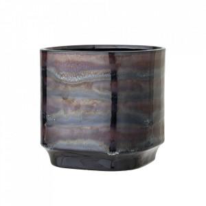 Ghiveci multicolor din ceramica 16,5 cm Soho Bloomingville