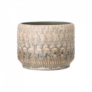 Ghiveci multicolor din ceramica 20 cm Ardala Bloomingville