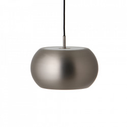 Lustra din metal BF 20 Medium Brushed Satin Frandsen Lighting