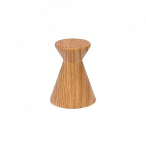 Maner maro din lemn de stejar Riri Hubsch