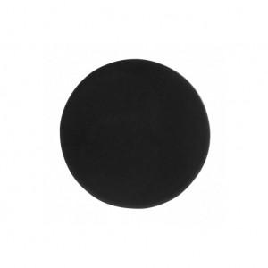 Maner negru din fier 4,5 cm Kos Nordal