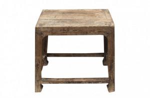 Masa cafea din lemn 48x30cm Shanxi Versmissen