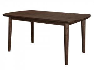Masa dining din lemn de salcam 90x160 cm Ashton Livin Hill