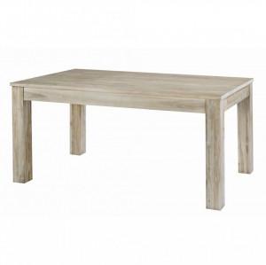 Masa extensibila din lemn 160(210)x90 cm Cosmopolitan Zago