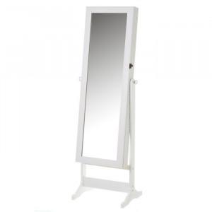 Oglinda de podea din MDF cu spatiu pentru depozitare 44,5x150 cm Jery Unimasa