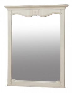 Oglinda din lemn de mesteacan 89x111 cm Verona Livin Hill