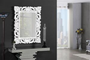 Oglinda dreptunghiulara din polirasina si sticla 82x107 cm Zenya Giner y Colomer