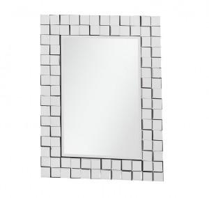 Oglinda dreptunghiulara din sticla 60x80 cm Dalla Giner y Colomer