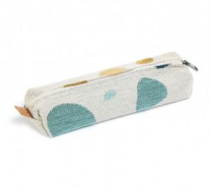 Penar multicolor din textil Foa La Forma