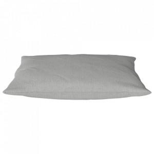 Perna de podea pentru exterior gri deschis din olefina 40x70 cm Classic Bolia