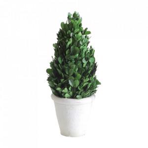 Planta artificiala cu ghiveci 28 cm Eva Creative Collection