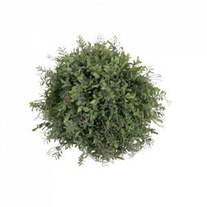 Planta artificiala din PVC 29 cm Deng Ixia