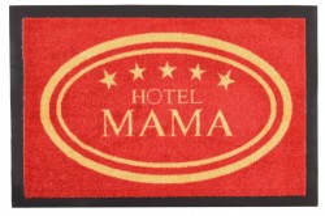 Pres pentru intrare 40x60cm Printy Hotel Mum Hanse Home