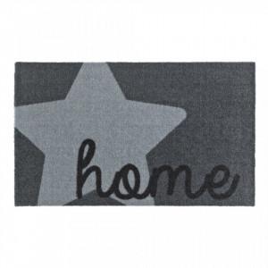 Pres pentru intrare gri 70x50 cm Star Home Zala Living