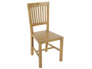 Scaun din lemn mindi Ios Santiago Pons