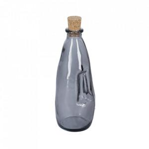 Sticla albastra cu dop 300 ml Rohan Kave Home
