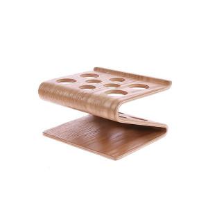 Suport pentru accesorii din rachita 6 cm Stand HK Living