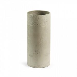 Suport umbrele din ciment gri 55 cm Stefy La Forma