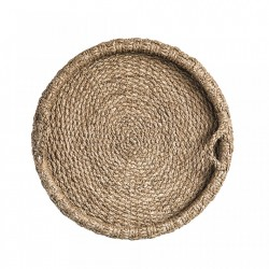 Tava maro din iarba 74 cm Bankuan Bloomingville