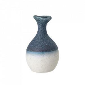 Vaza albastra din ceramica 12 cm Floyd Bloomingville