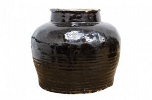 Vaza din ceramica 28x22,5-28 cm Antique Versmissen