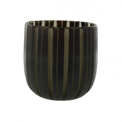 Vaza din sticla 11 cm Alisse Lifestyle Home Collection